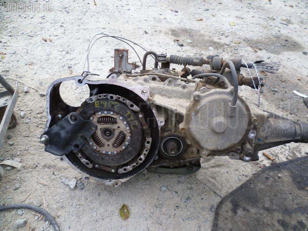 КПП механическая SUBARU SAMBAR TT2 EN07V Фото 1