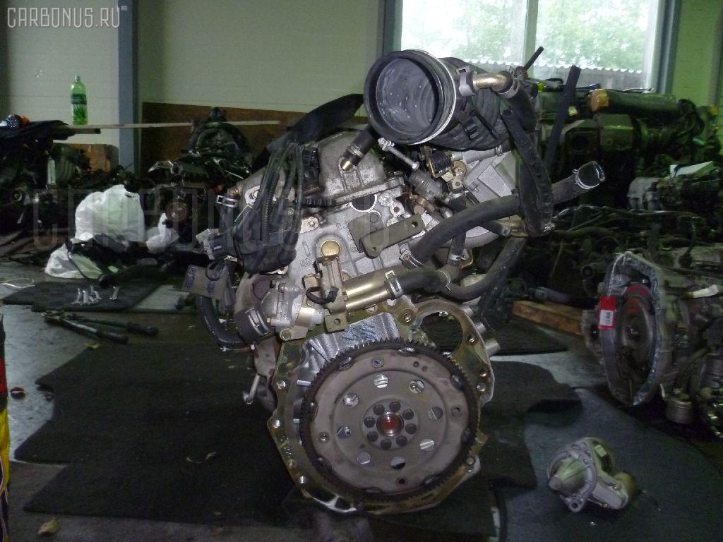 Двигатель NISSAN LIBERTY PM12 SR20DE Фото 8