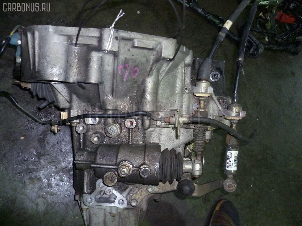 КПП механическая TOYOTA CORONA ST170 4S-FE Фото 7