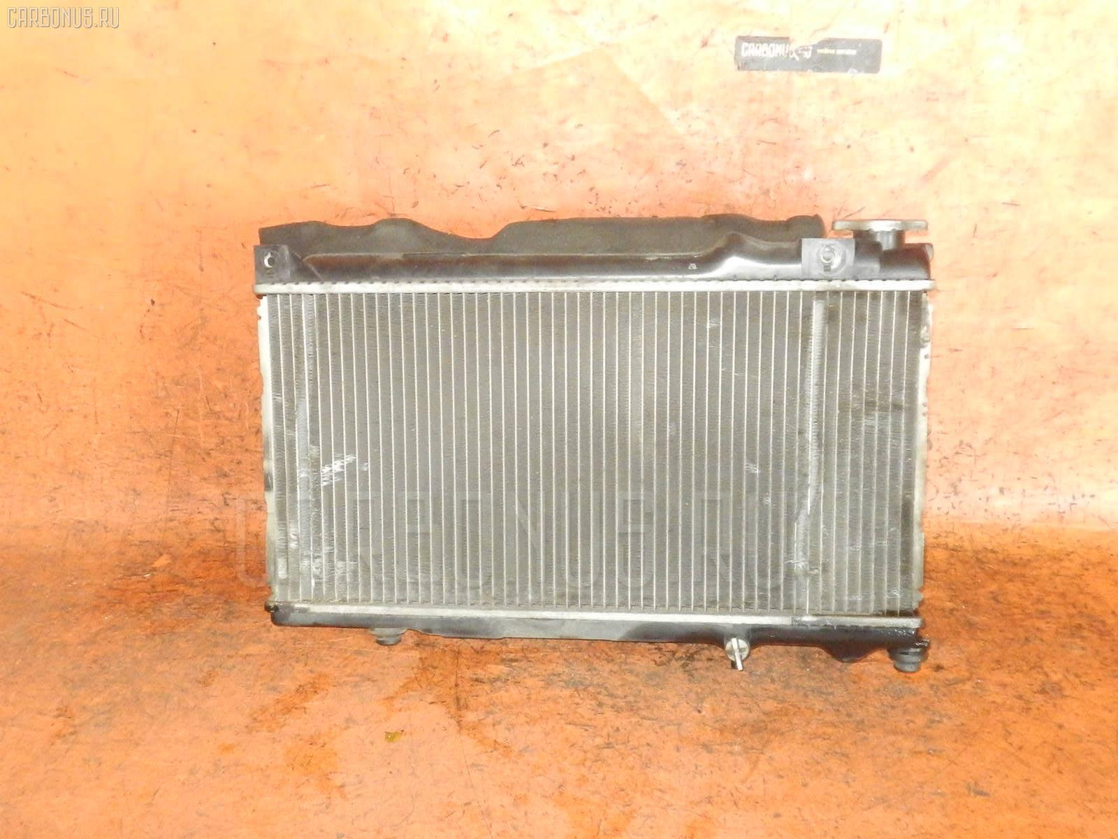 Радиатор ДВС SUBARU SAMBAR TV2 EN07 Фото 4