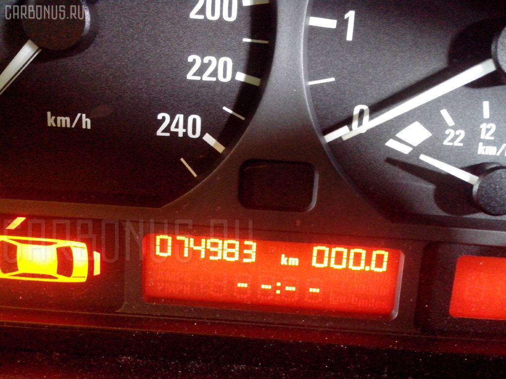 Уплотнение двери BMW 3-SERIES E46-AT52 Фото 4