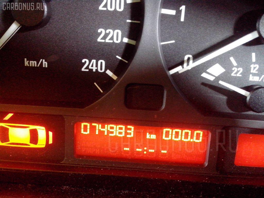 Накладка на порог салона BMW 3-SERIES E46-AT52 Фото 4