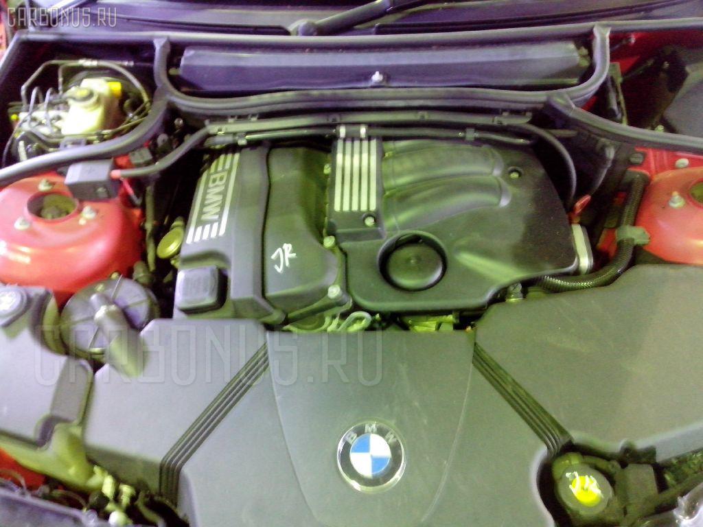 Накладка на порог салона BMW 3-SERIES E46-AT52 Фото 6