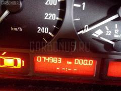 Бампер BMW 3-SERIES E46-AT52 Фото 7