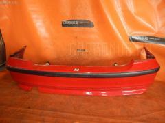 Бампер BMW 3-SERIES E46-AT52 Фото 1