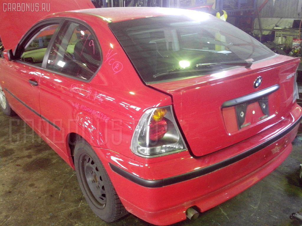 Фильтр угольный BMW 3-SERIES E46-AT52 N42B18A Фото 4