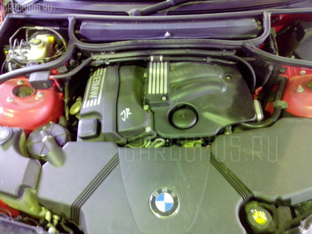 Защита антигравийная BMW 3-SERIES E46-AT52 N42B18A Фото 5