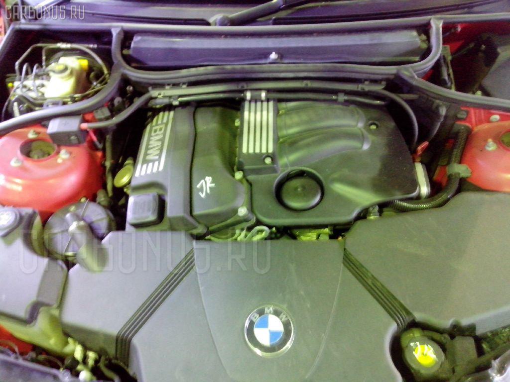 Глушитель BMW 3-SERIES E46-AT52 N42B18A Фото 6