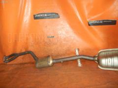 Глушитель BMW 3-SERIES E46-AT52 N42B18A Фото 1