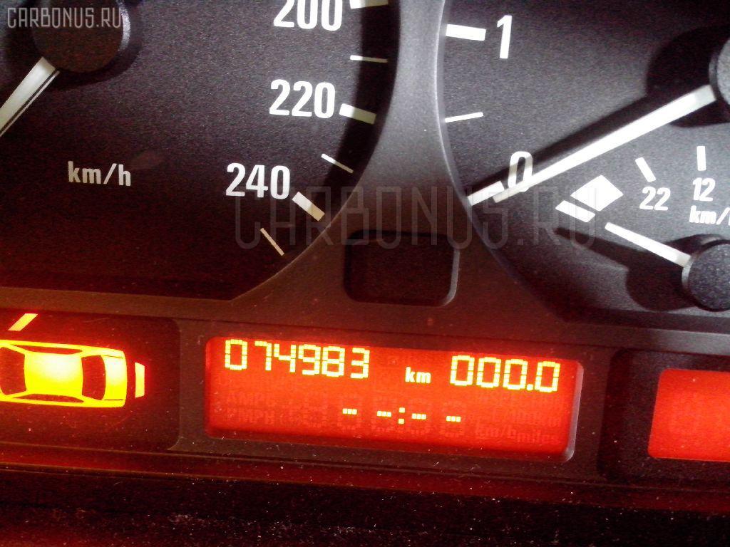 Датчик износа тормозных колодок BMW 3-SERIES E46-AT52 N42B18A Фото 5
