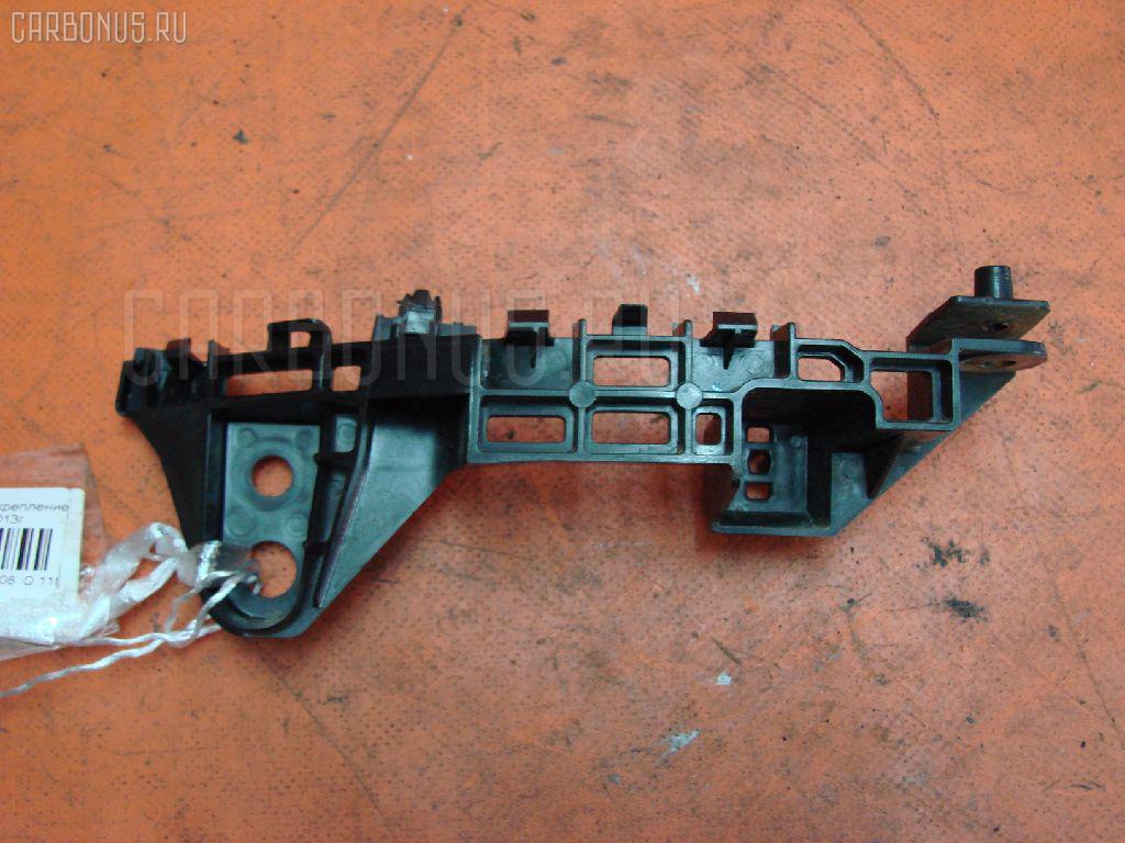 Крепление бампера SUZUKI WAGON R ME34S Фото 1