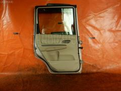 Дверь боковая Subaru Stella RN2 Фото 2