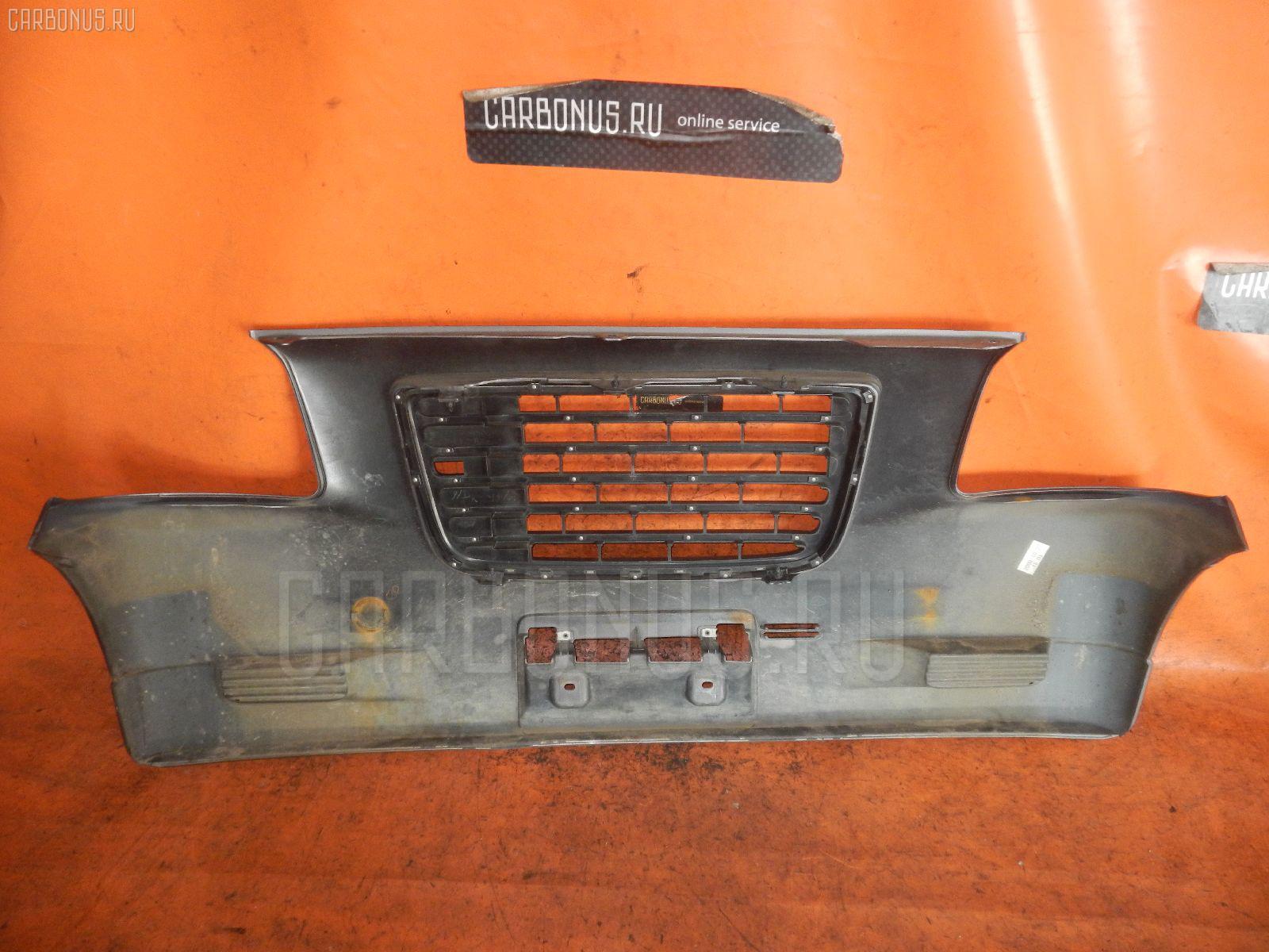 Бампер HONDA VAMOS HJ2 Фото 4