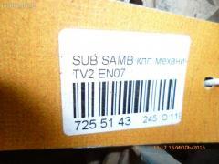 КПП автоматическая Subaru Sambar TV2 EN07 Фото 9