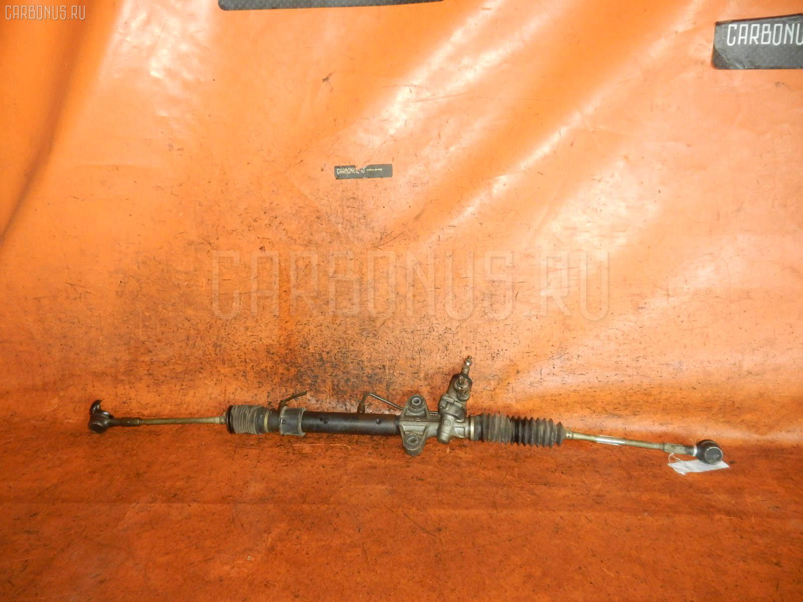 Рулевая рейка MITSUBISHI MINICAB U62T 3G83 Фото 2