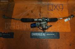 Рулевая рейка HONDA VAMOS HJ2 E07Z Фото 1