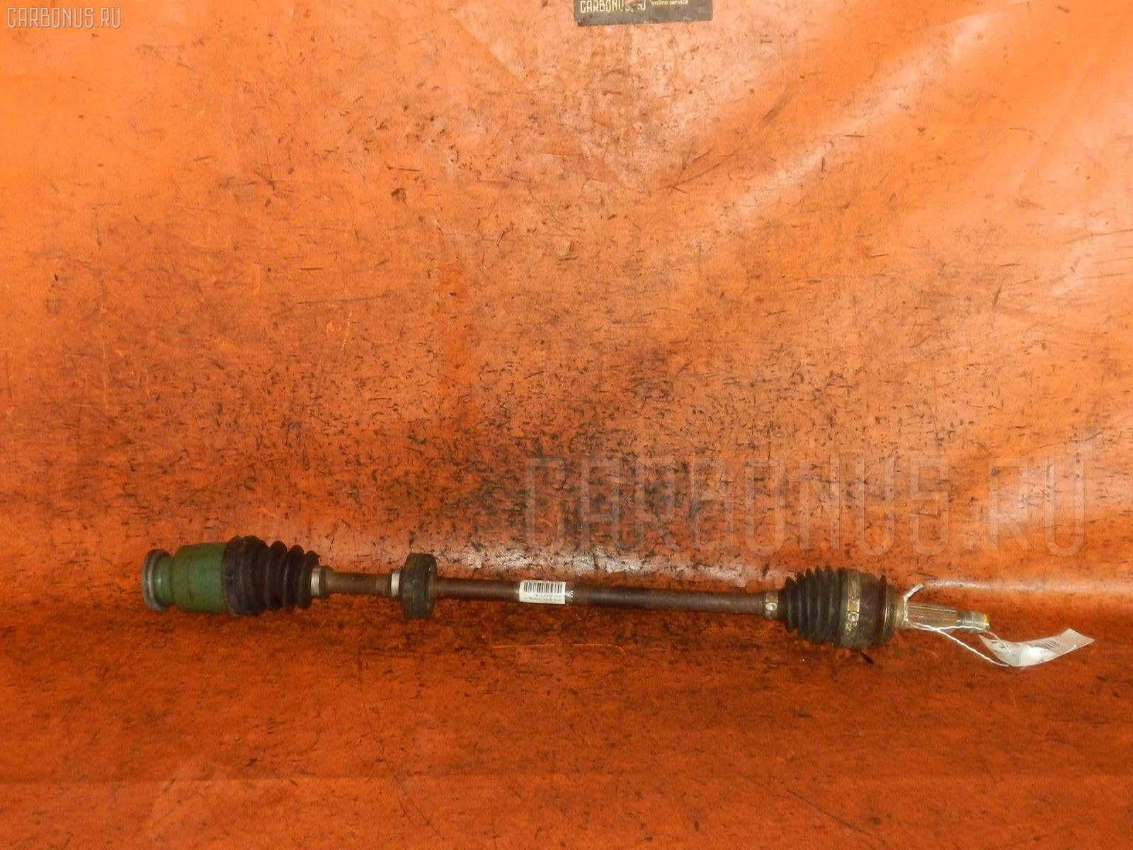 Привод SUBARU STELLA RN2 EN07 Фото 2