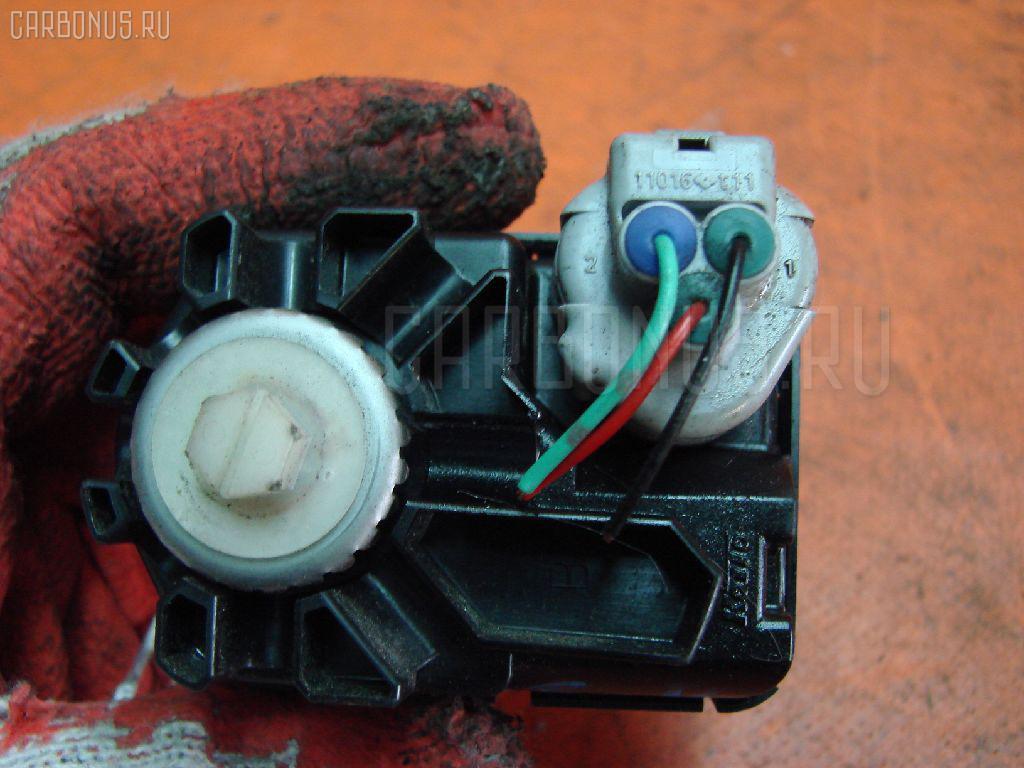 Электрокорректор фар SUZUKI WAGON R MH34S Фото 4
