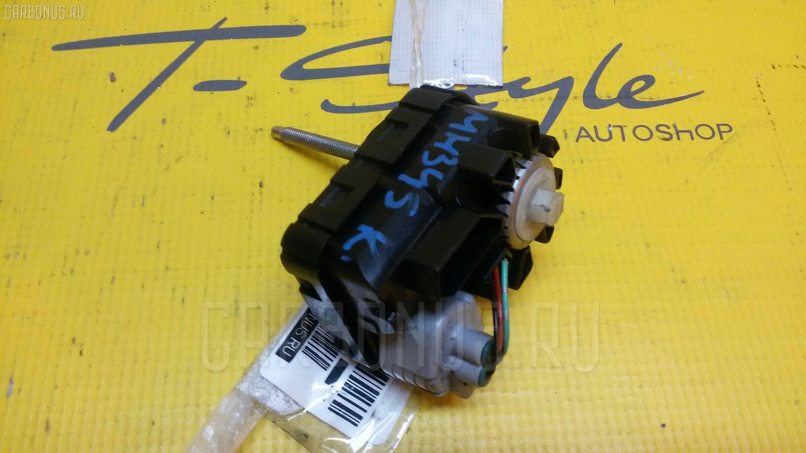 Электрокорректор фар SUZUKI WAGON R MH34S Фото 1
