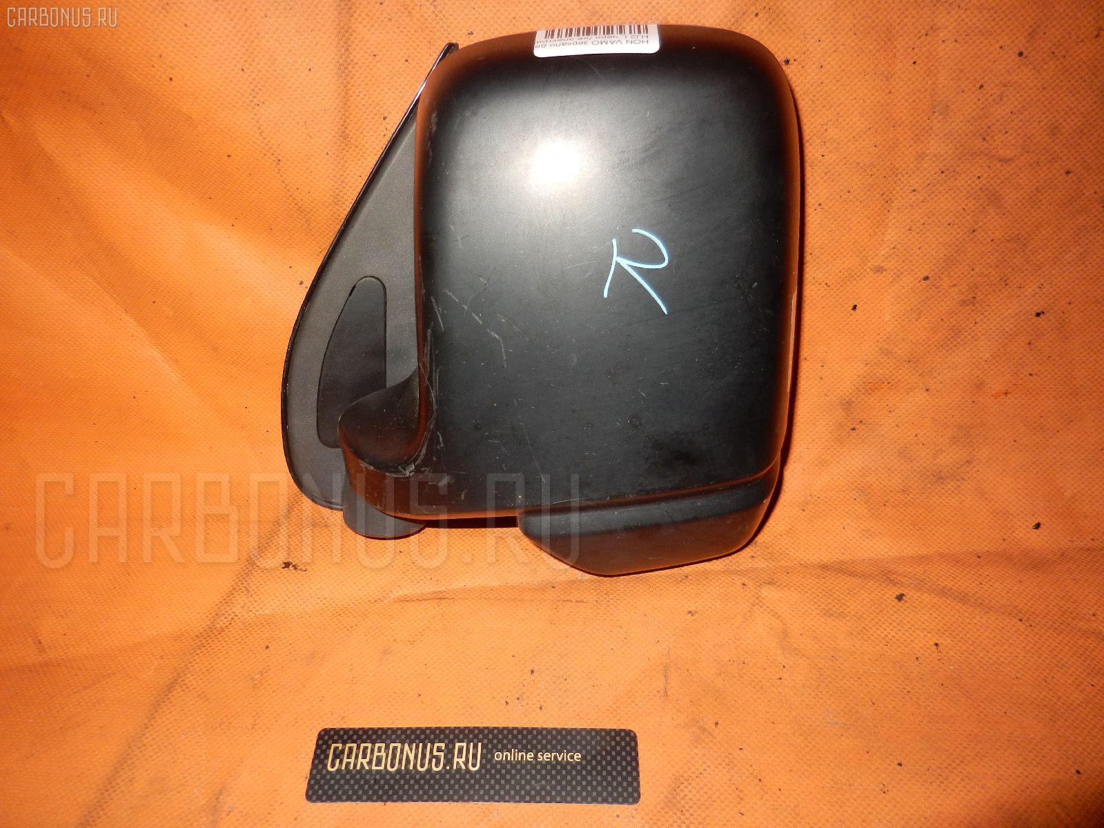 Зеркало двери боковой HONDA VAMOS HJ2 Фото 1