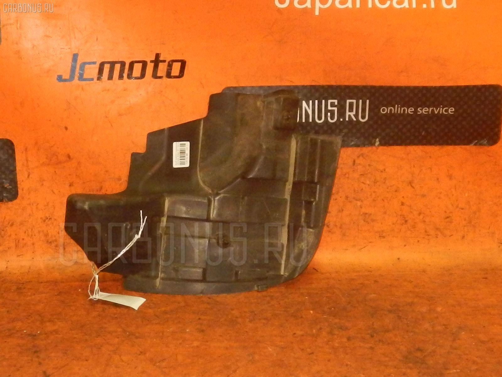 Подкрылок Suzuki Wagon r MH34S R06A Фото 1
