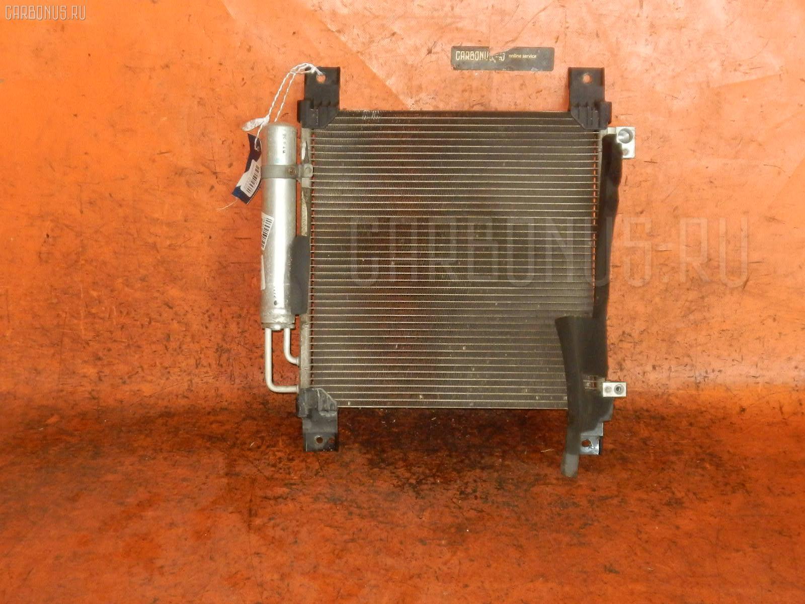 Радиатор кондиционера SUBARU STELLA RN2 EN07 Фото 2