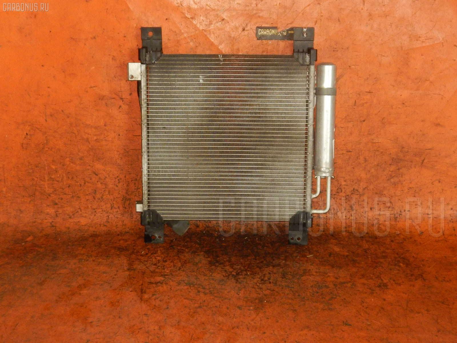 Радиатор кондиционера Subaru Stella RN2 EN07 Фото 1