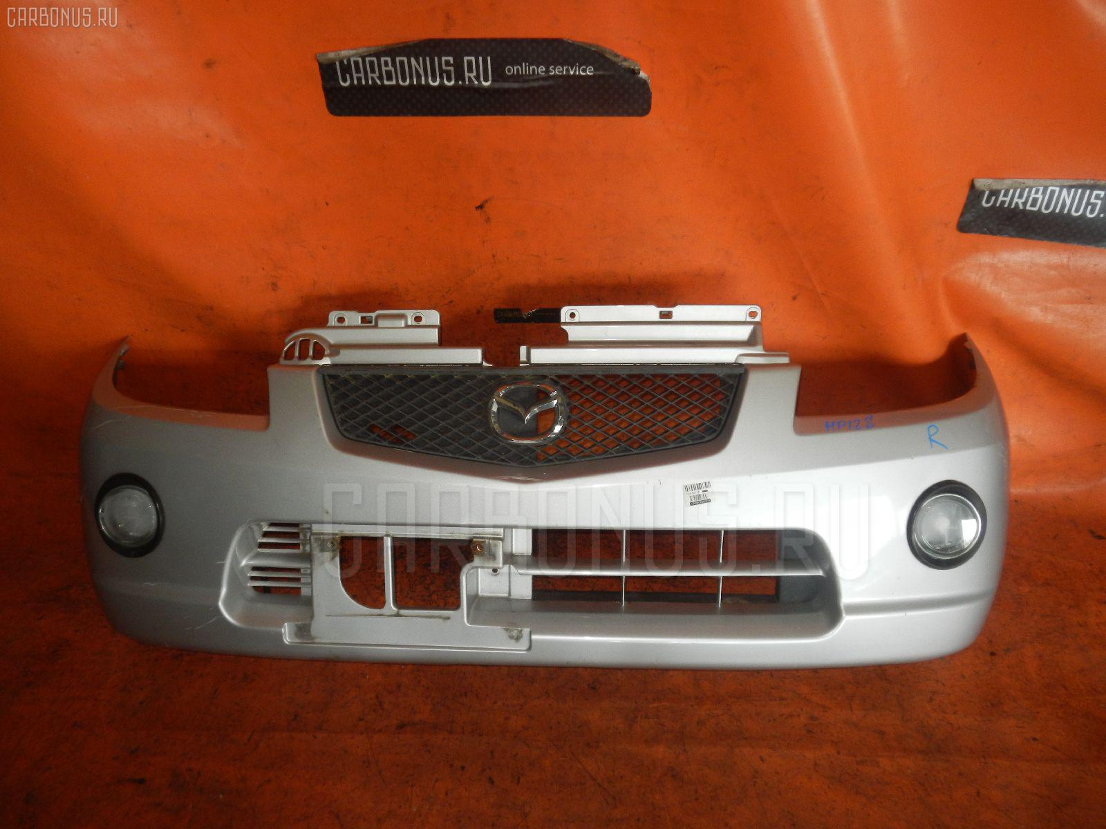 Бампер MAZDA LAPUTA HP12S Фото 2