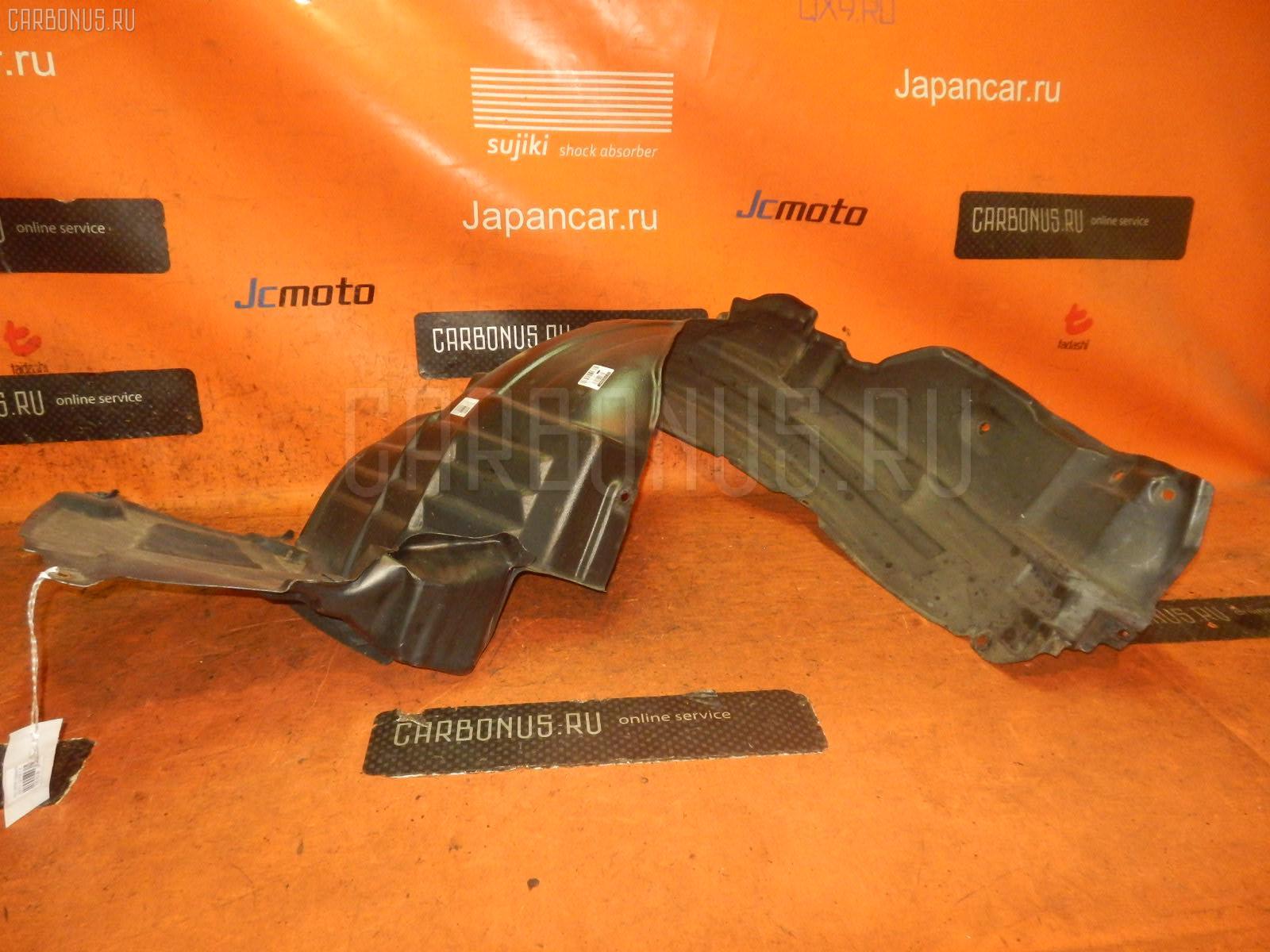 Подкрылок TOYOTA CROWN JZS171 1JZ-FSE. Фото 10