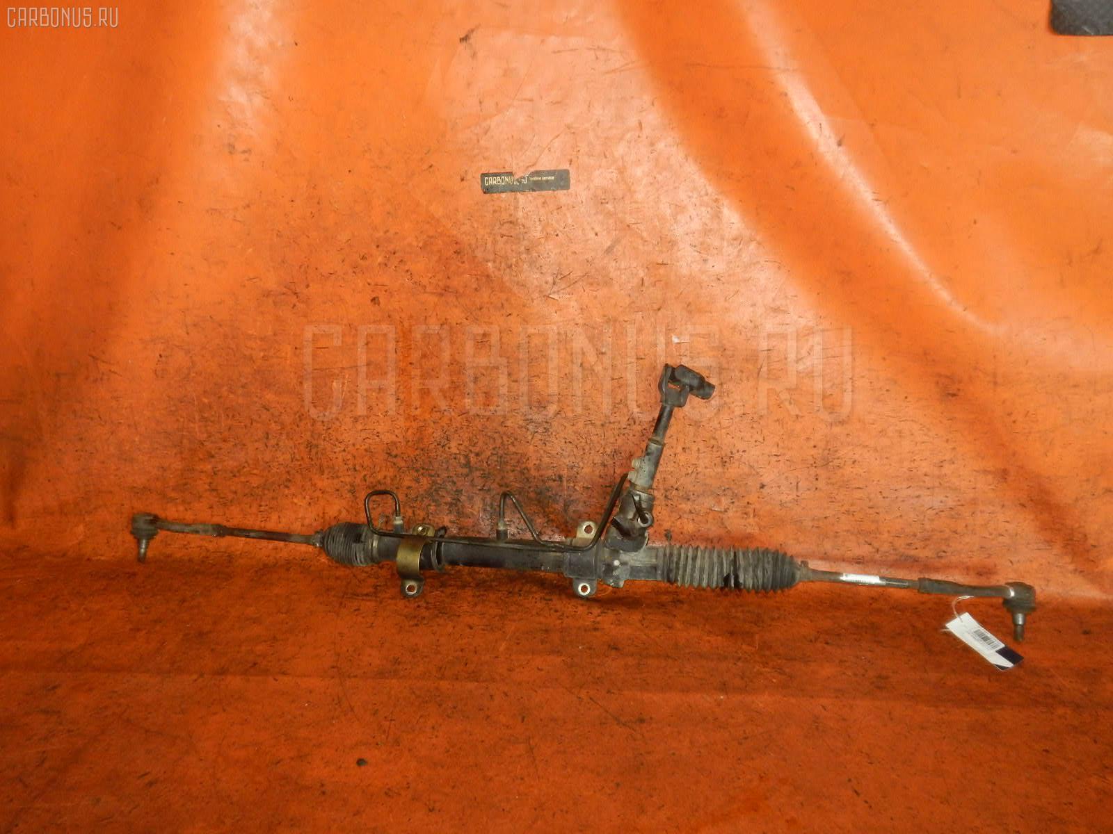 Рулевая рейка DAIHATSU CARGO S210V EF-SE Фото 1
