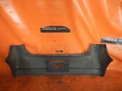 Бампер на Subaru Stella RN1 Фото 1