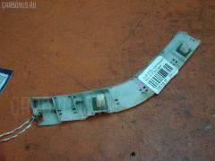Крепление бампера Subaru Stella RN1 Фото 2