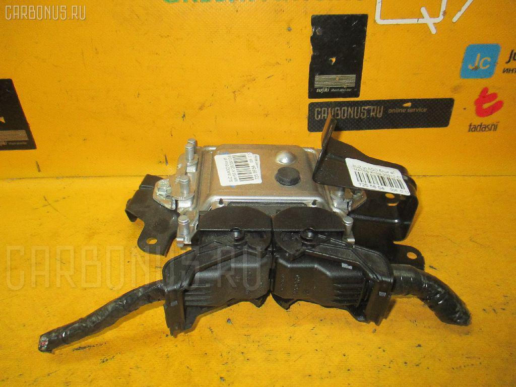 Блок EFI SUZUKI WAGON R SOLIO MA15S K12B Фото 1