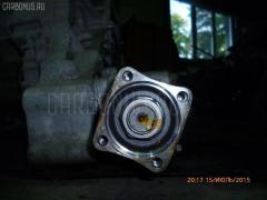 КПП автоматическая Honda Fit GD2 L13A Фото 4
