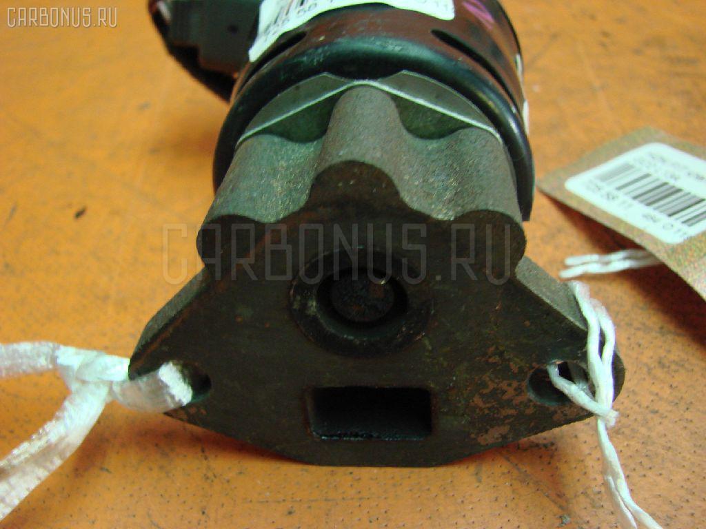 Клапан egr HONDA FIT GD2 L13A. Фото 2