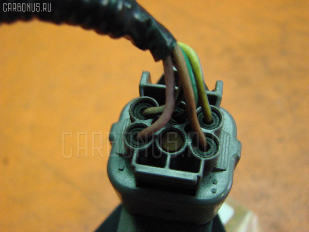 Клапан egr HONDA FIT GD2 L13A. Фото 3