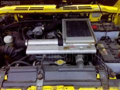 Блок управления air bag Mitsubishi Pajero V46V 4M40T Фото 6