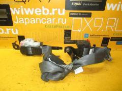 Ремень безопасности MITSUBISHI PAJERO V46V 4M40T Фото 1