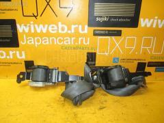 Ремень безопасности MITSUBISHI PAJERO V46V 4M40T Фото 2