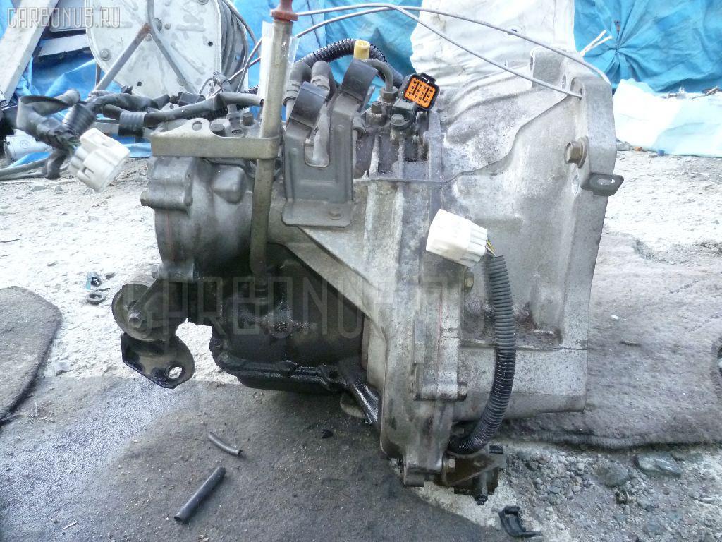 КПП автоматическая DAIHATSU YRV M201G K3-VET. Фото 11