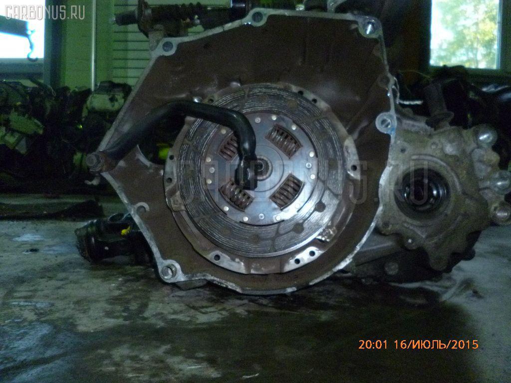 КПП механическая HONDA ACTY HH4 E07A Фото 4