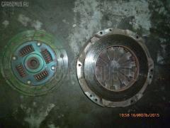 КПП механическая HONDA ACTY HH4 E07A Фото 3