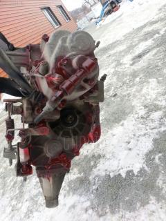 КПП механическая SUBARU SAMBAR KS4 EN07C Фото 2
