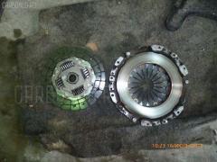 КПП механическая SUBARU SAMBAR KS4 EN07C Фото 6
