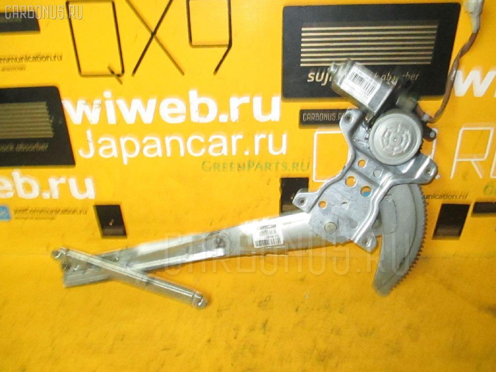Стеклоподъемный механизм SUZUKI JIMNY JB23W Фото 1