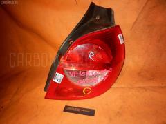 Стоп 04057 VF1CRJN00A0656659 на Renault Lutecia CRJN Фото 2