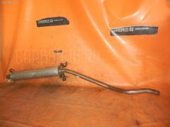 Глушитель OPEL ASTRA H W0L0AHL35 Z18XE Фото 1