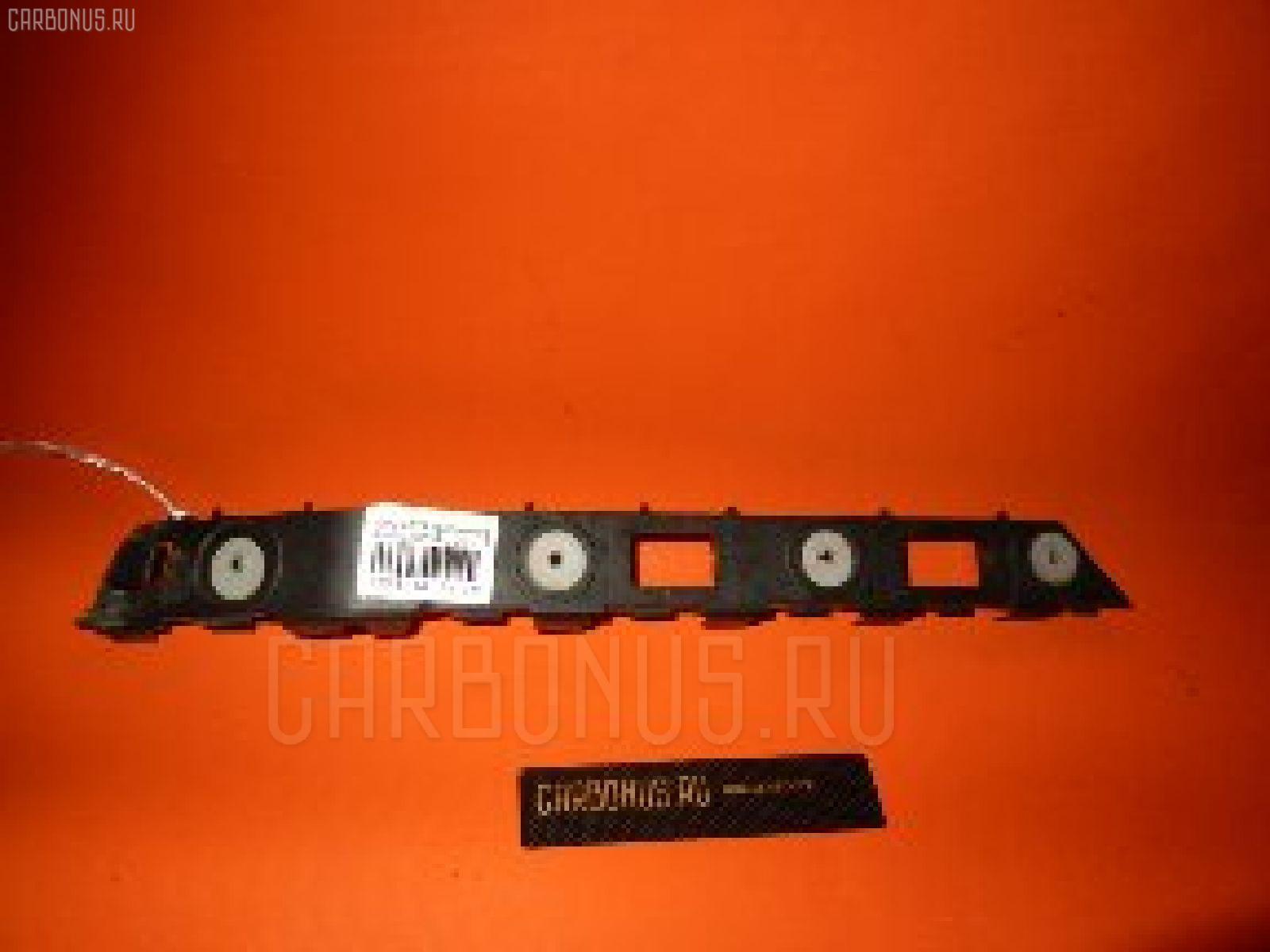 Крепление бампера OPEL ASTRA H W0L0AHL35 Фото 2