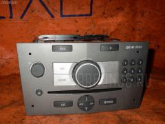 Автомагнитофон OPEL ASTRA H W0L0AHL35 Фото 1