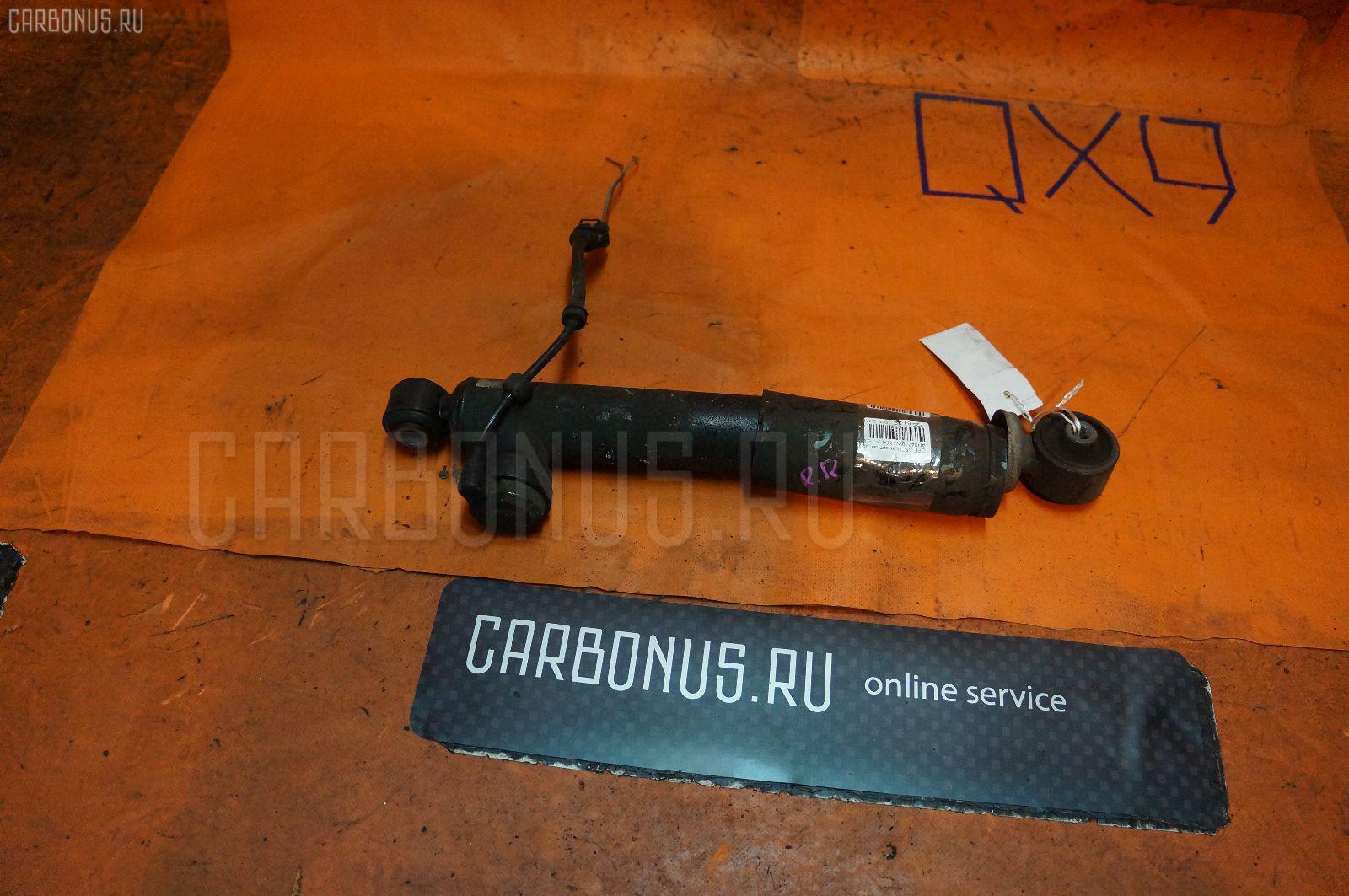 Амортизатор OPEL ASTRA H W0L0AHL35 Фото 1